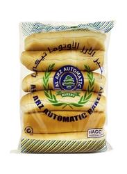 Al Arz Bakery Samoon Roll Bread, 6 Pieces, 310g