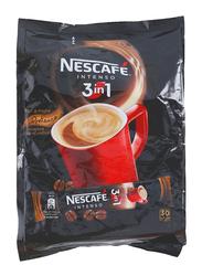 Nescafe 3-in-1 Intenso Coffee Mix, 30 Sticks x 20g