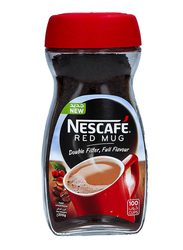 Nescafe Red Mug Soluble Coffee, 200g