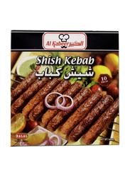 Al Kabeer Chicken Shish Kebab, 600 grams