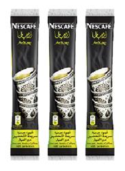 Nescafe Cardamom Arabian Coffee, 3 Sachets x 17g