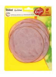 Khazan Smoked Turkey Sliced, 250 grams