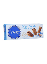 Gavottes Crispy Crep Milk Chocolate Biscuits, 90g