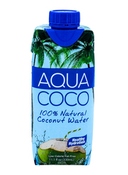 Aqua Coco Coconut Water, 330ml