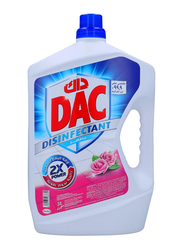 DAC Rose 2 x Power Disinfectant, 3 Liter