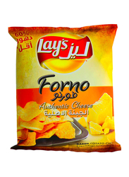 Lay's Forno Authentic Cheese Baked Potato Chips, 43g