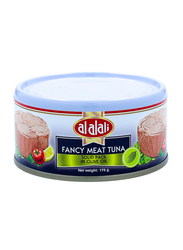Al Alali Fancy Meat Tuna in Olive Oil, 170g