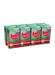 Al Ain Tomato Paste Tetra, 8 x 135g