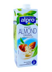 Alpro Original Almond Drink, 1 Liter