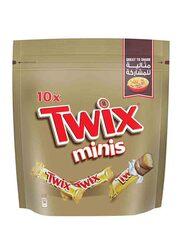 Twix Mini Chocolates, 200g