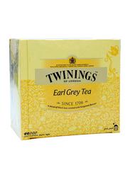 Twinings Earl Grey Tea, 50 Tea Bags x 3.9g