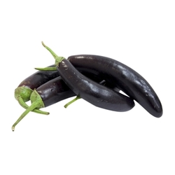 Eggplant Long , 500 grams