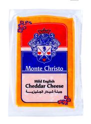 Monte Christo Cheddar Cheese, 400g