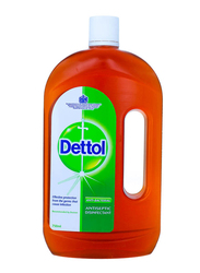 Dettol Antiseptic Disinfectant Liquid, 750ml