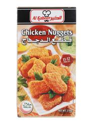 Al Kabeer Chicken Nuggets, 270 grams