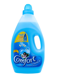 Comfort Spring Dew Scent Liquid Fabric Conditioner, 3 Liter