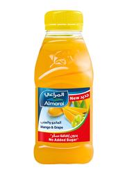 Al-Marai Mango & Grape Juice, 200ml