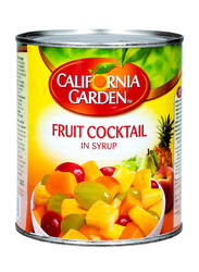 California Garden Fruit Cocktale in Syrup, 825g