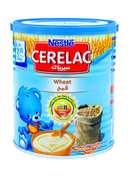 Nestle Cerelac Wheat Infant Cereal, 400g