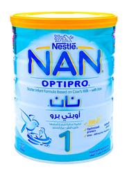 Nestle Nan Optipro Stage 1 Infant Formula Milk, 800g