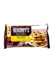 Hersheys Semi Sweet Chocolate Chips Cookies, 275g