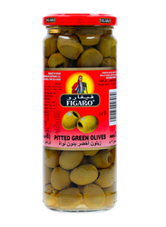 Figaro Pitted Green Olive, 212g