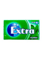 Wrigley Extra Spearmint Chewing Gum Tabs, 27g