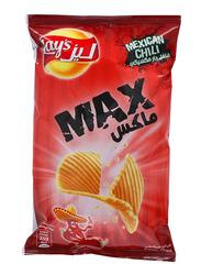 Lay's Max Mexican Chilli Potato Chips, 50g