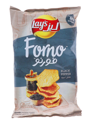 Lay's Forno Black Pepper Baked Potato Chips, 170g