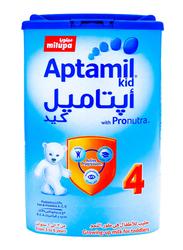 Aptamil Kid 4 Growing Up Formula Milk, 900g