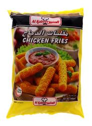 Al Kabeer Chicken Fries, 1KG