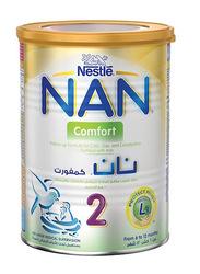 Nestle Nan Comfort Stage 2 Starter Infant Formula Powder, 400g
