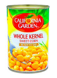 California Garden Whole Kernel Sweet Corn, 432g