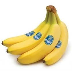 Banana Chiquita, 500 grams