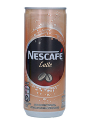 Nescafe Ready To Drink Latte Chilled Coffee, 240ml