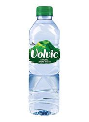 Volvic Natural Mineral Water Bottle, 500ml