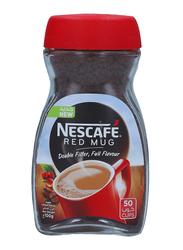 Nescafe Red Mug Soluble Coffee, 100g
