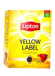 Lipton Yellow Label Black Tea, 400g
