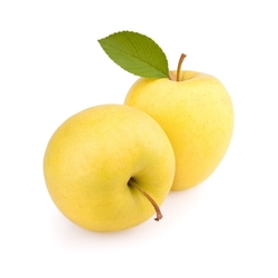 Apple Golden, 500 grams