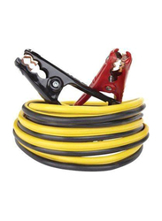 American Mechanics Booster Cables, 500 AMP - RC-500/3, Yellow/Black