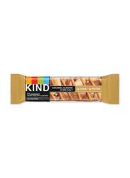 Be-Kind Caramel Almonds & Sea Salt Bar, 40g