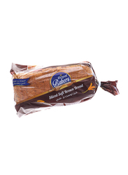 Royal Bakers Sliced Soft Brown Bread, 625g