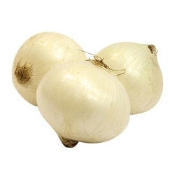 Onion White, 500 grams