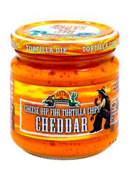 Cantina Mexican Cheddar Cheese Dip, 190g