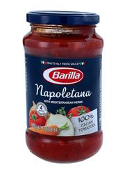 Barilla Sugo Napoletana Pasta Sause, 400g