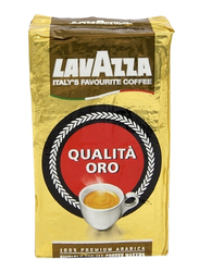 Lavazza Qualita Oro Ground Coffee, 250g