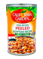 California Garden Peeled Egyptian Recipe, 450g