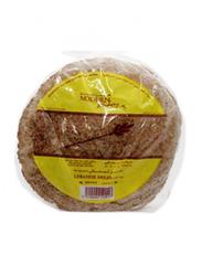 Modern Bakery Flat Arabic Brown Bread, Medium