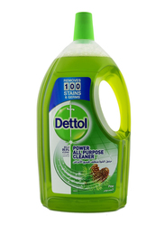Dettol Pine Power All Purpose Floor Cleaner, 3 Litres