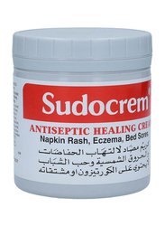 Sudocrem 250gm Antiseptic Healing Baby Cream